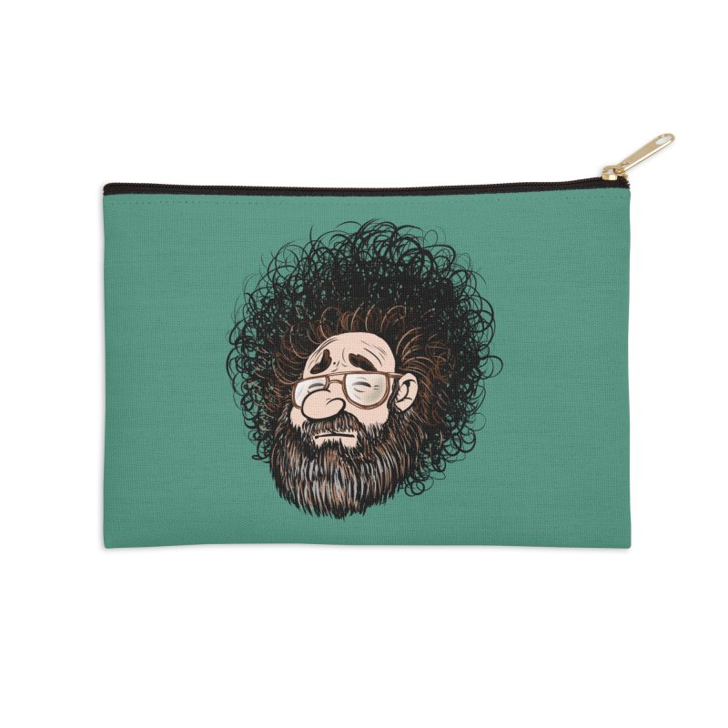 Self Portrait 2017 Accessories Zip Pouch by Magic Inkwell