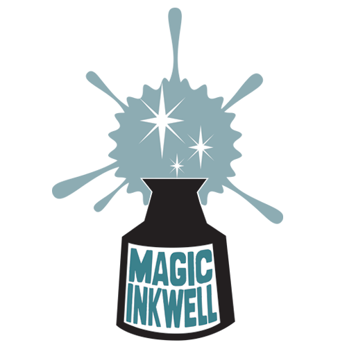 Magic Inkwell Logo