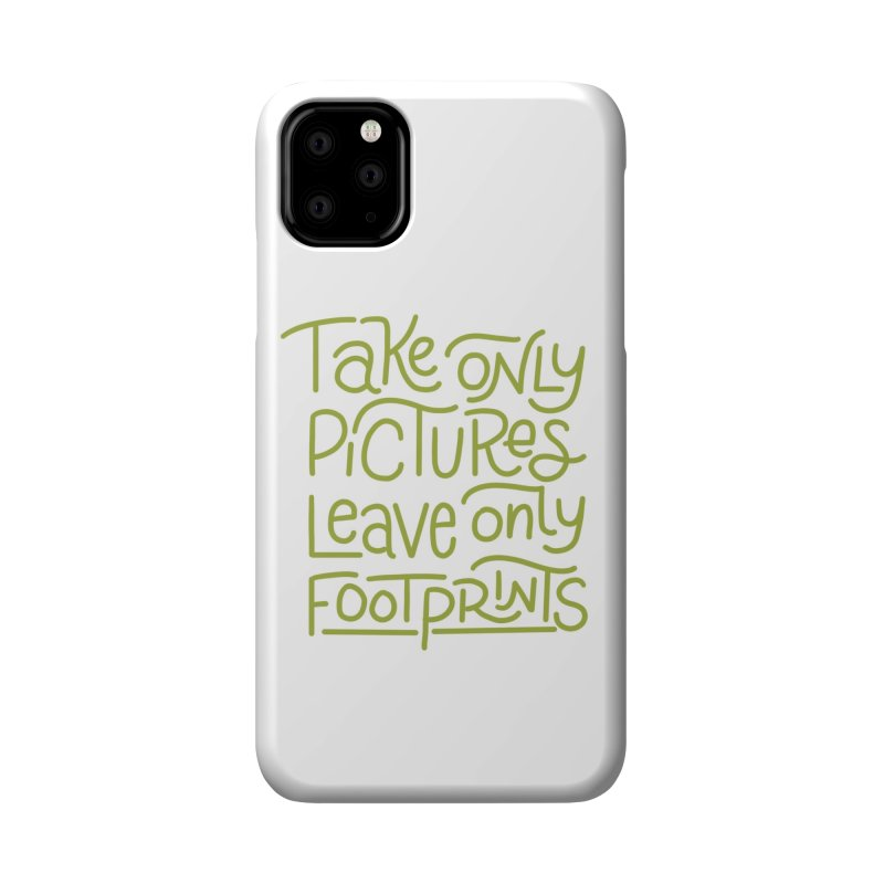 Nature Rules Accessories Phone Case by Ceindydoodles's Artist Shop