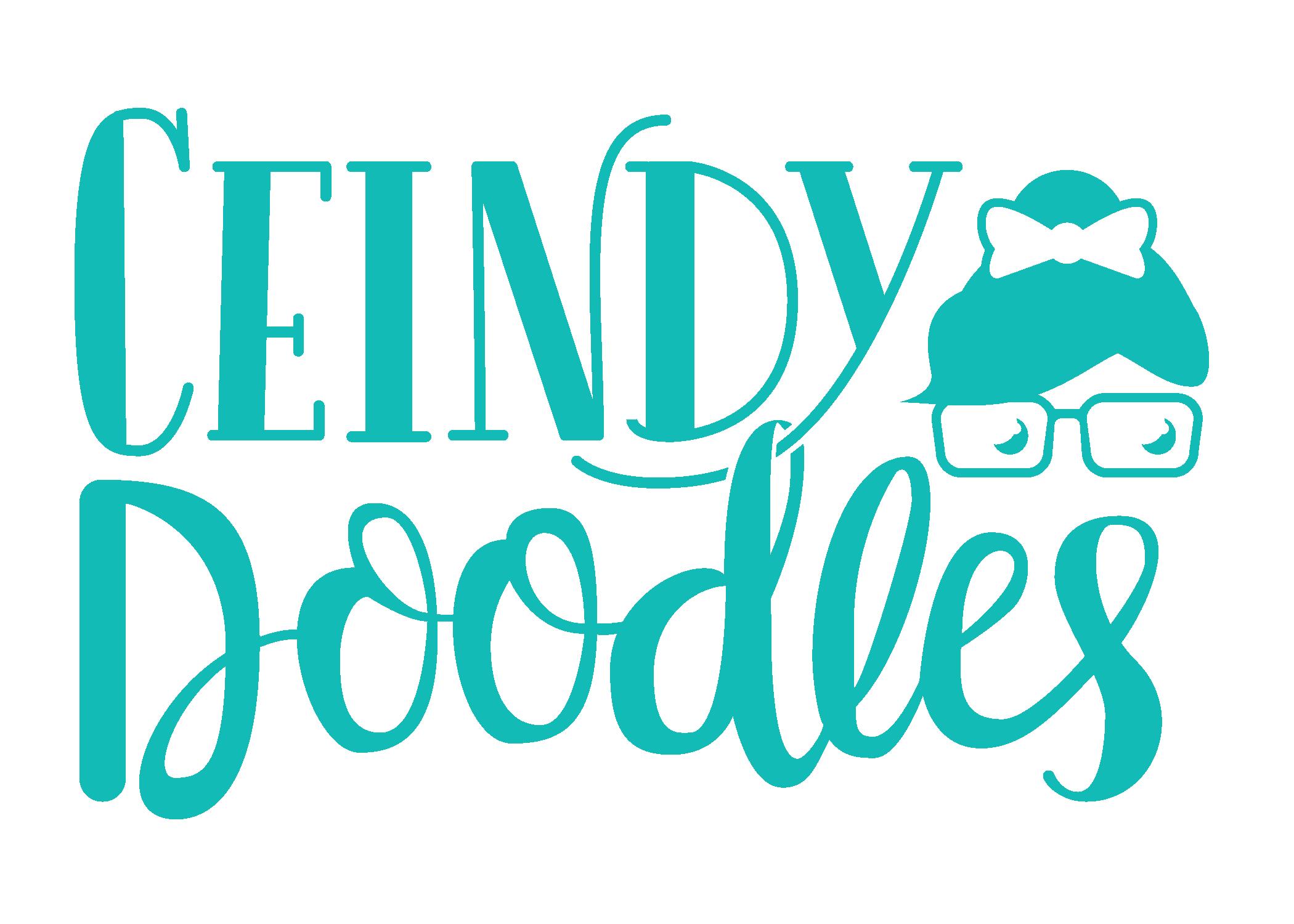 Ceindydoodles's Artist Shop Logo