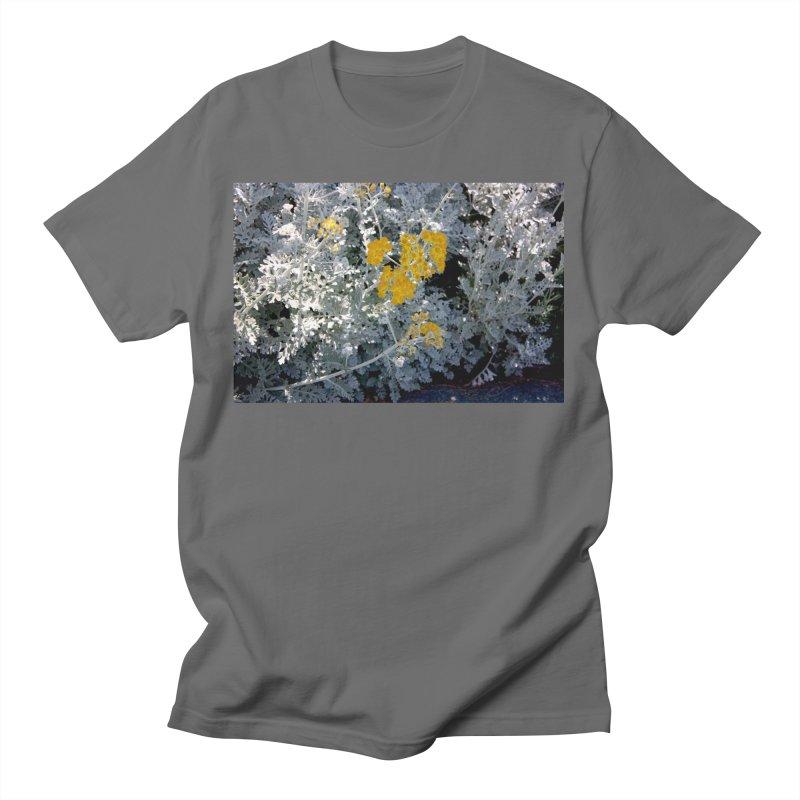 Wild Flowers Men's T-Shirt by Chalkmarks's Artist Shop