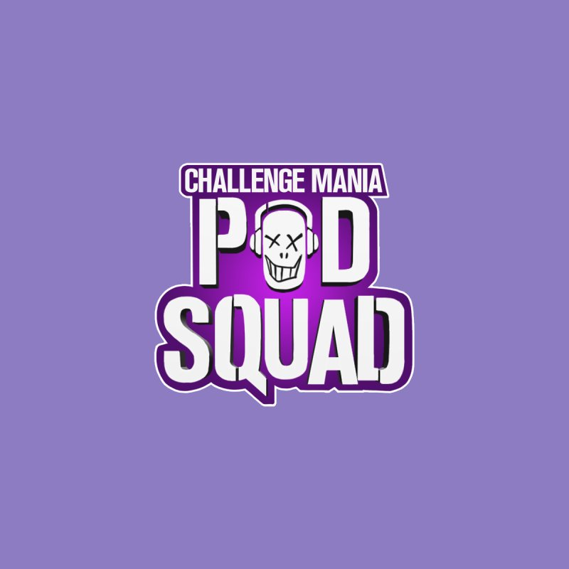 Pod Squad Men's V-Neck by Challenge Mania Shop