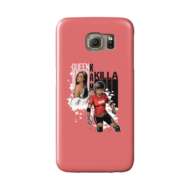 KAM Accessories Phone Case by Challenge Mania Shop