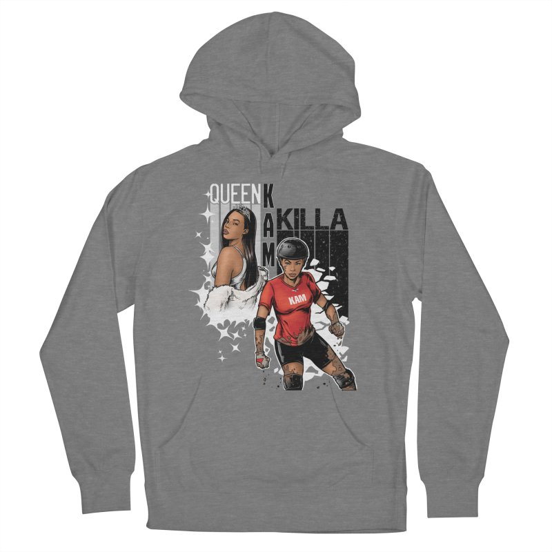 KAM Men's Pullover Hoody by Challenge Mania Shop