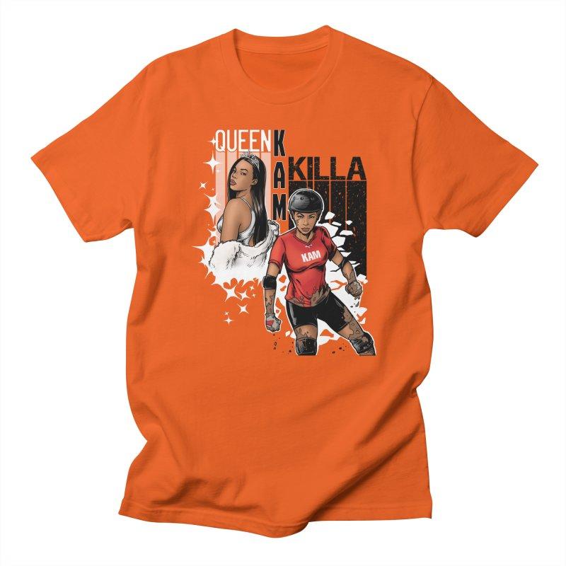 KAM Men's T-Shirt by Challenge Mania Shop