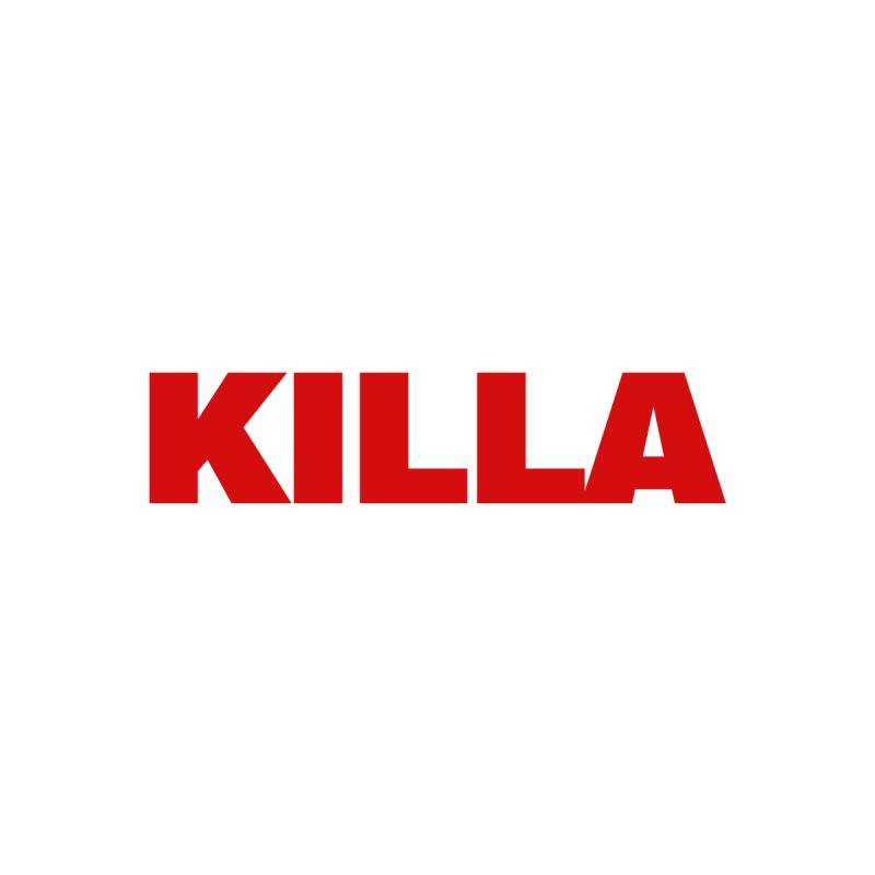 KILLA Accessories Mug by Challenge Mania Shop