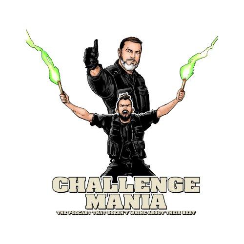 Challenge-Mania-Podcast