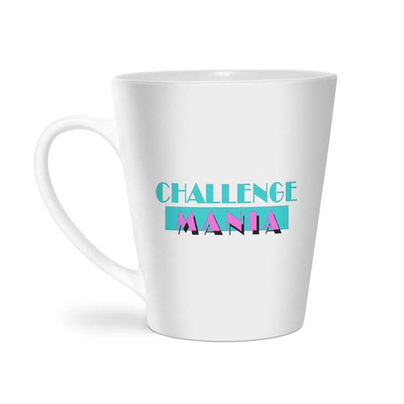 MIAMI VICE Accessories Latte Mug by Challenge Mania Shop