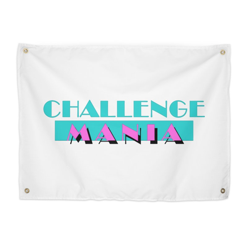 MIAMI VICE Home Tapestry by Challenge Mania Shop