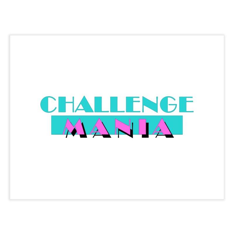 MIAMI VICE Home Fine Art Print by Challenge Mania Shop