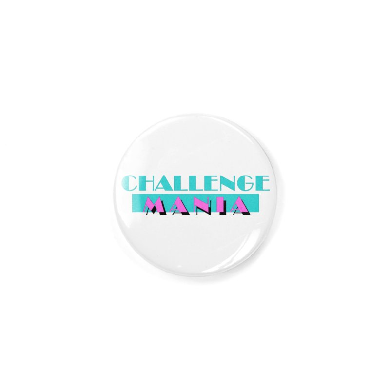 MIAMI VICE Accessories Button by Challenge Mania Shop