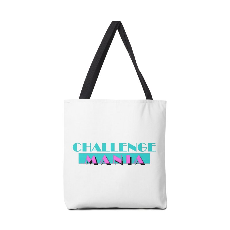MIAMI VICE Accessories Tote Bag Bag by Challenge Mania Shop