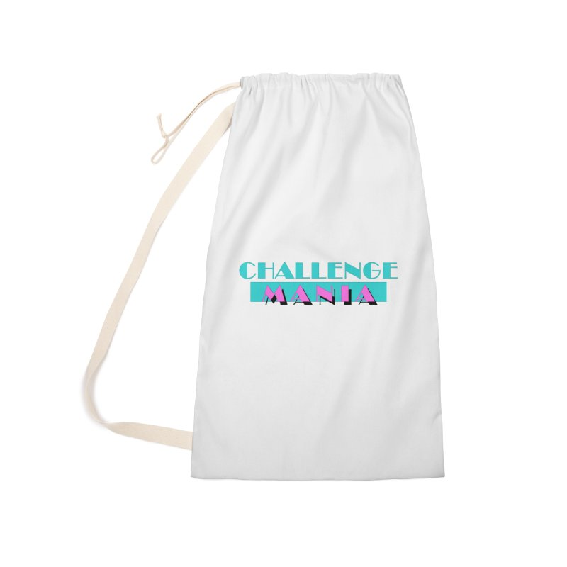 MIAMI VICE Accessories Laundry Bag Bag by Challenge Mania Shop