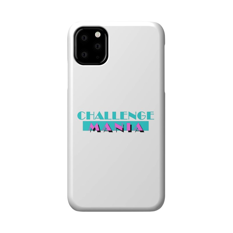 MIAMI VICE Accessories Phone Case by Challenge Mania Shop
