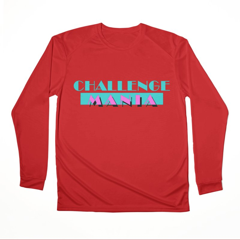 MIAMI VICE Men's Performance Longsleeve T-Shirt by Challenge Mania Shop