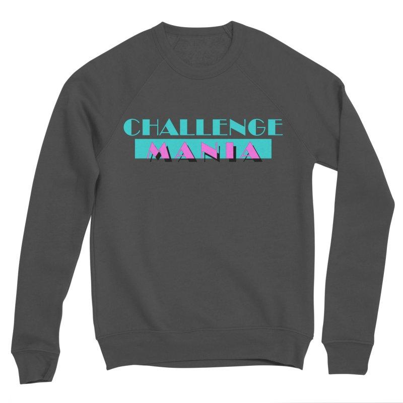 MIAMI VICE Women's Sponge Fleece Sweatshirt by Challenge Mania Shop