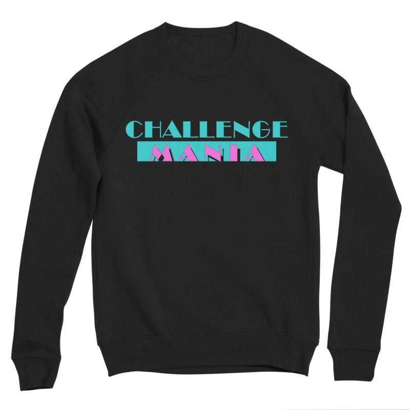 MIAMI VICE Men's Sponge Fleece Sweatshirt by Challenge Mania Shop