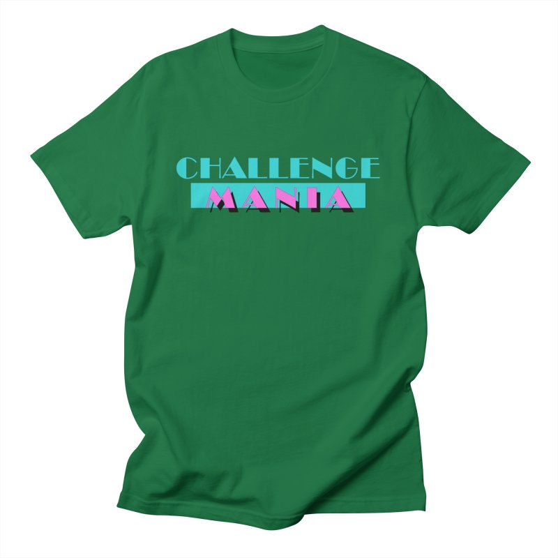 MIAMI VICE Men's T-Shirt by Challenge Mania Shop