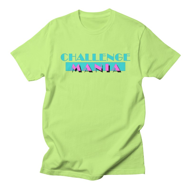 MIAMI VICE Men's T-Shirt by Challenge Mania Shop
