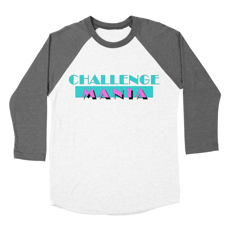 MIAMI VICE Women's Longsleeve T-Shirt by Challenge Mania Shop