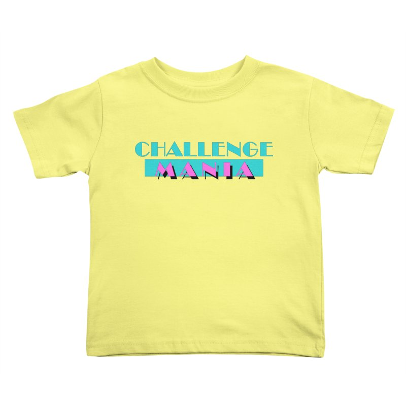 Kids None by Challenge Mania Shop