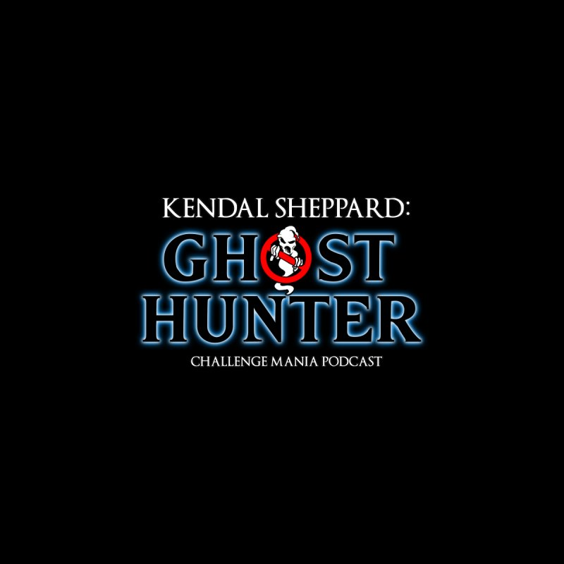 Kendal the Ghost Hunter Accessories Notebook by Challenge Mania Shop