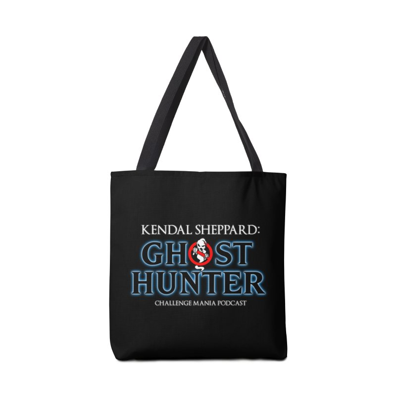 Kendal the Ghost Hunter Accessories Bag by Challenge Mania Shop