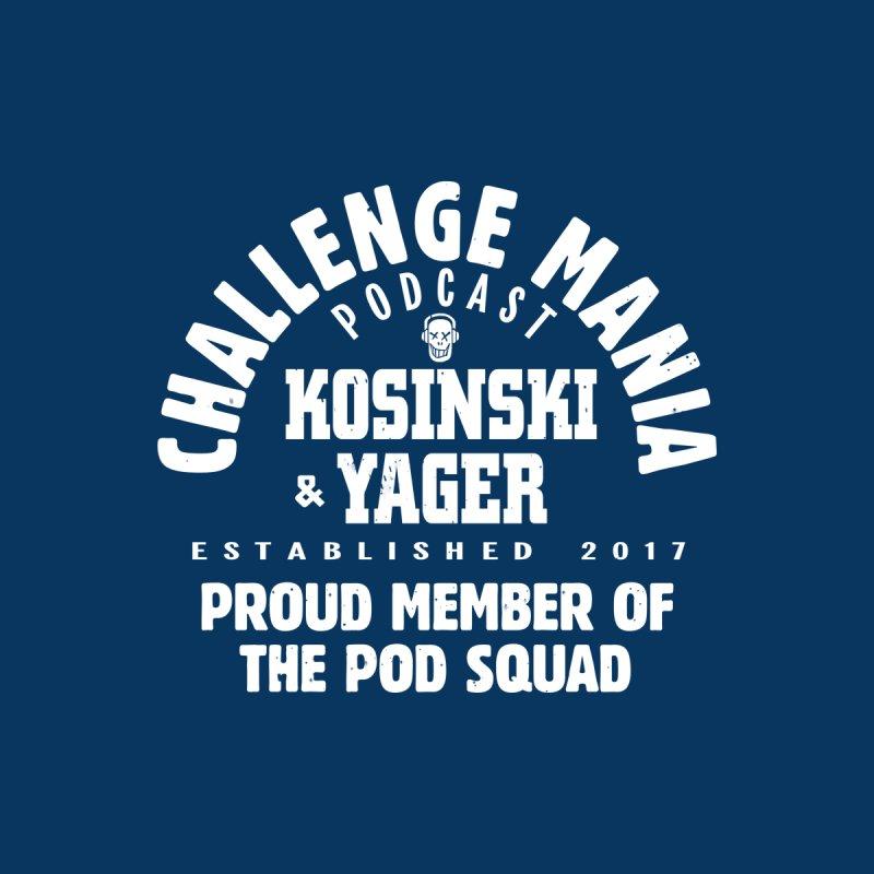 Proud Member Men's T-Shirt by Challenge Mania Shop