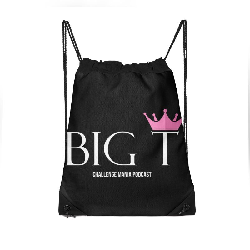 BIG T Accessories Bag by Challenge Mania Shop