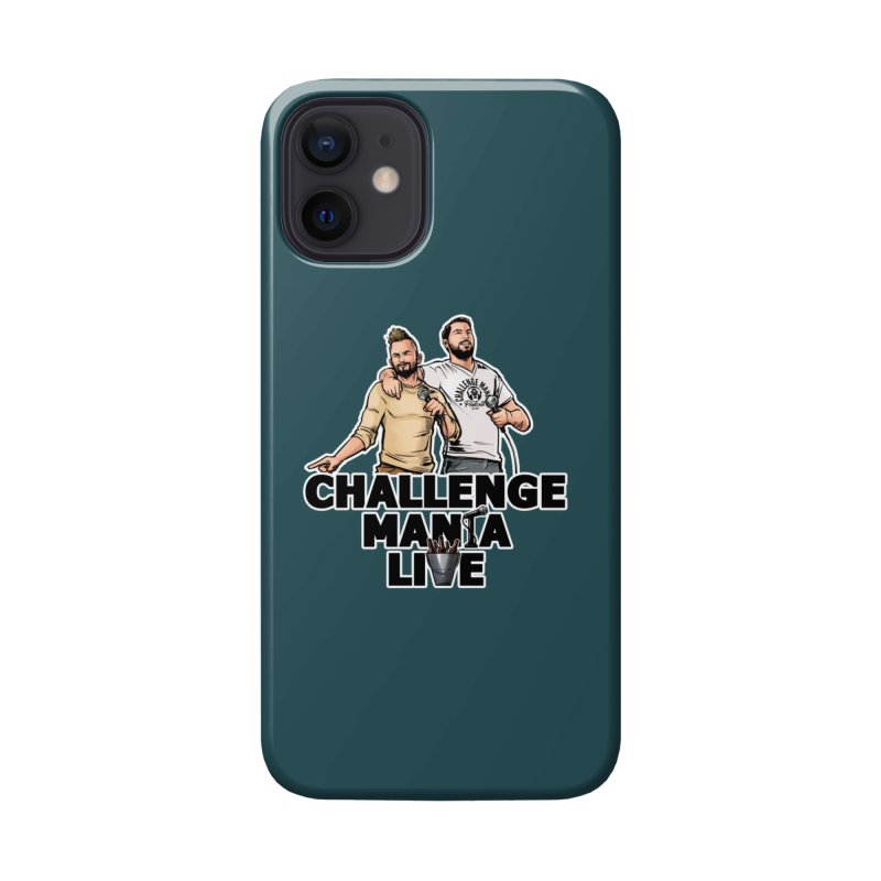 Accessories None by Challenge Mania Shop