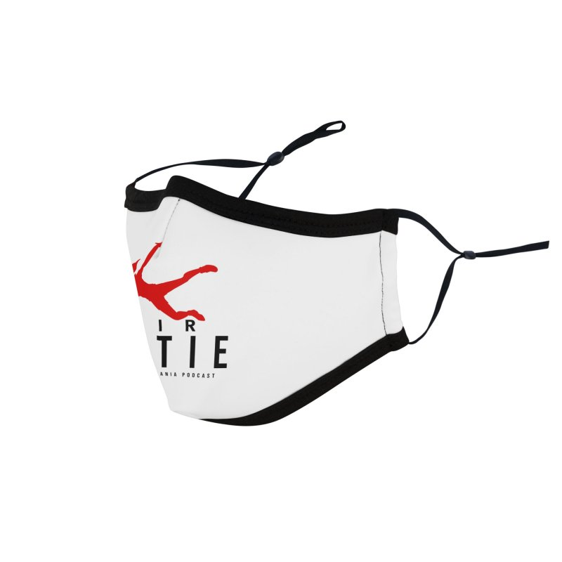 AIR KATIE Accessories Face Mask by Challenge Mania Shop