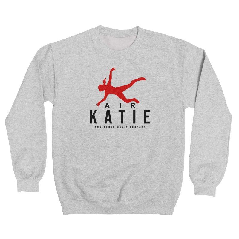 AIR KATIE Women's Sweatshirt by Challenge Mania Shop