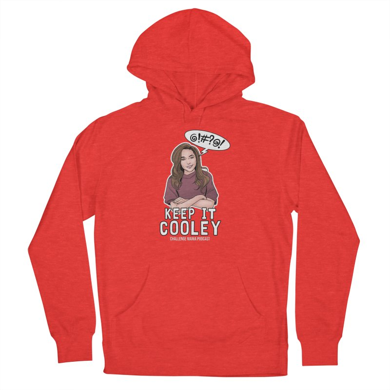 Keep it Cooley Men's Pullover Hoody by Challenge Mania Shop