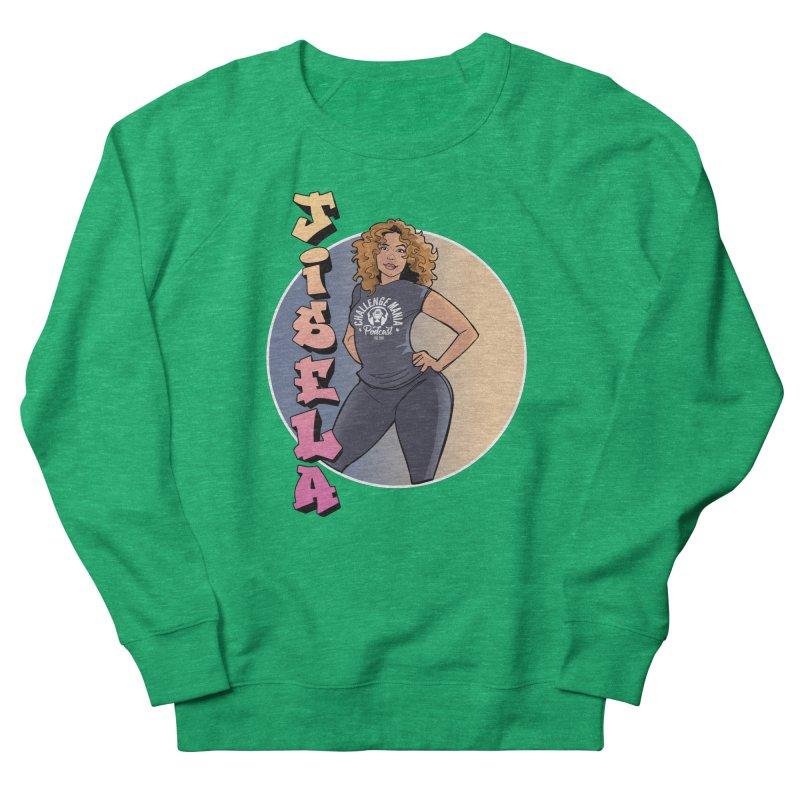 JISELA Women's Sweatshirt by Challenge Mania Shop