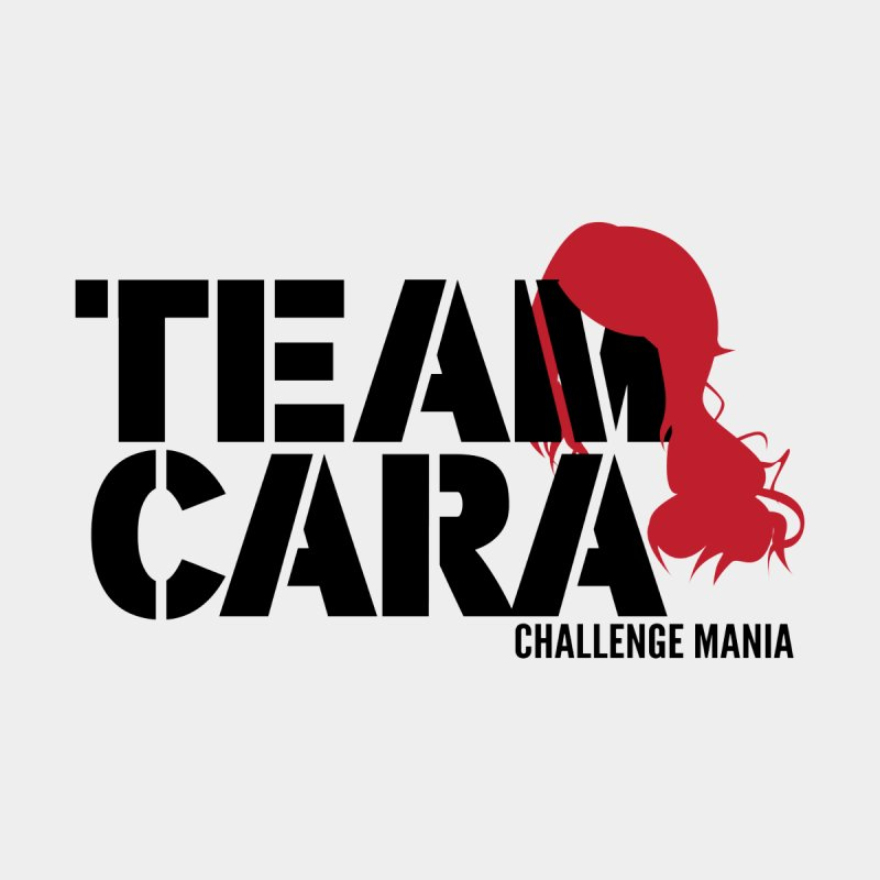 Team Cara None  by Challenge Mania Shop
