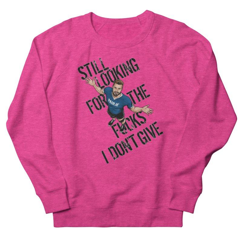 Paulie Still Looking Men's Sweatshirt by Challenge Mania Shop