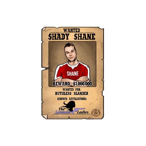 Shady-Shane
