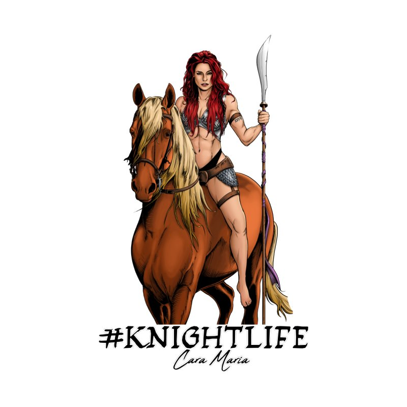 Cara Knight Life by Challenge Mania Shop