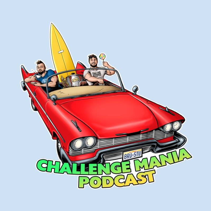 West Coast Mania by Challenge Mania Shop