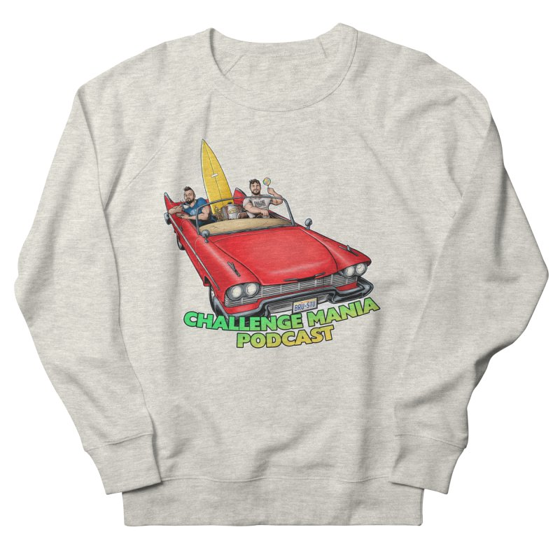 West Coast Mania Women's Sweatshirt by Challenge Mania Shop