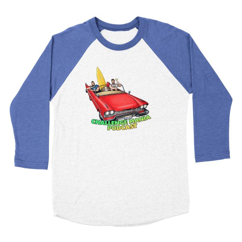 West Coast Mania Women's Longsleeve T-Shirt by Challenge Mania Shop
