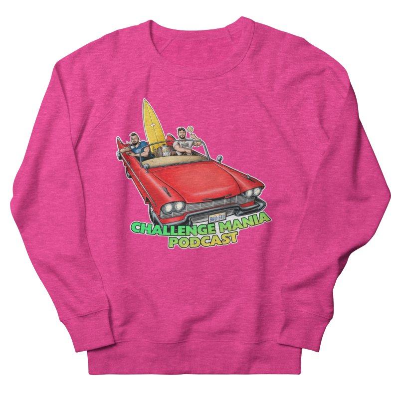 West Coast Mania Women's Sweatshirt by Challenge Mania Shop