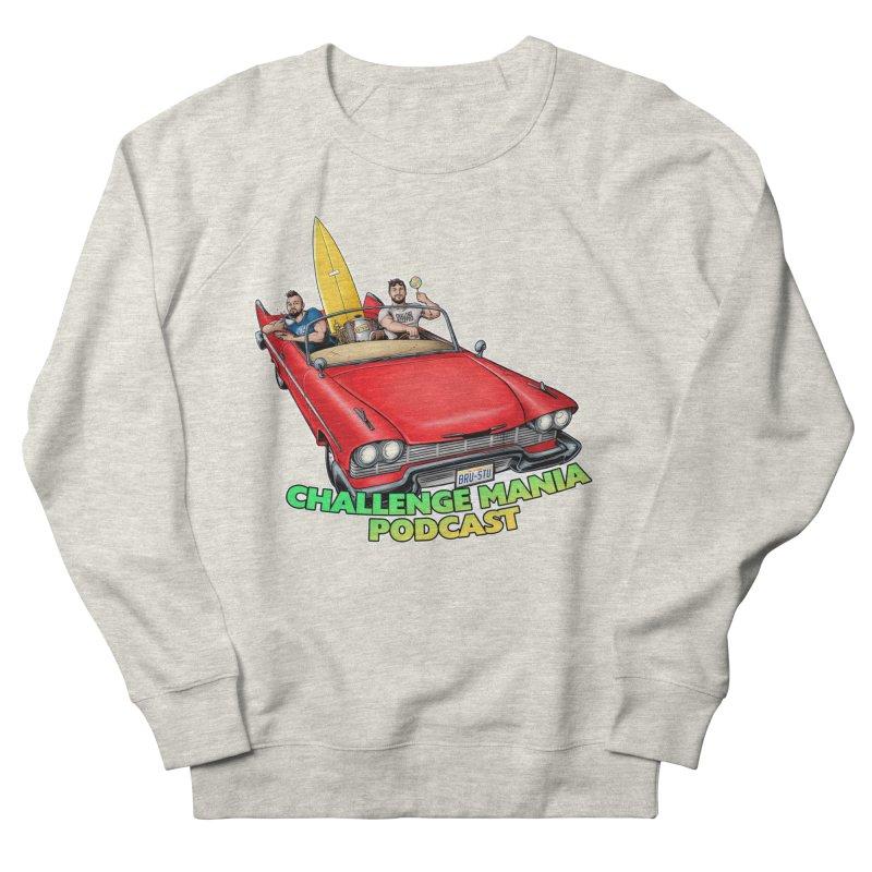 West Coast Mania Men's Sweatshirt by Challenge Mania Shop