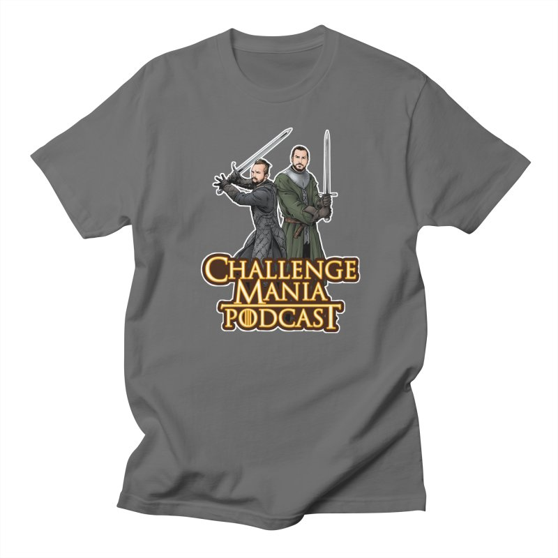 Game of Pods Women's T-Shirt by Challenge Mania Shop
