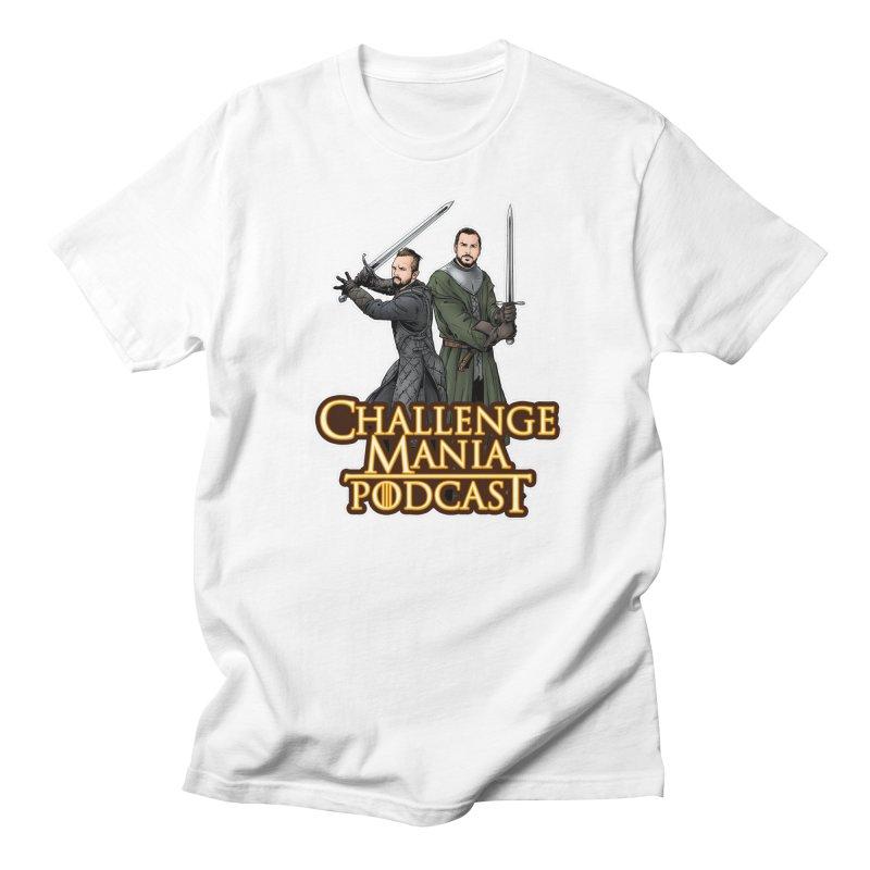 Game of Pods Men's Regular T-Shirt by Challenge Mania Shop