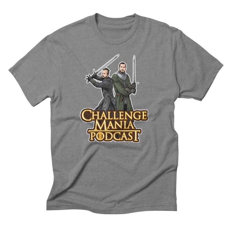Game of Pods Men's Triblend T-Shirt by Challenge Mania Shop