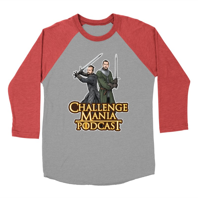 Game of Pods Men's Longsleeve T-Shirt by Challenge Mania Shop