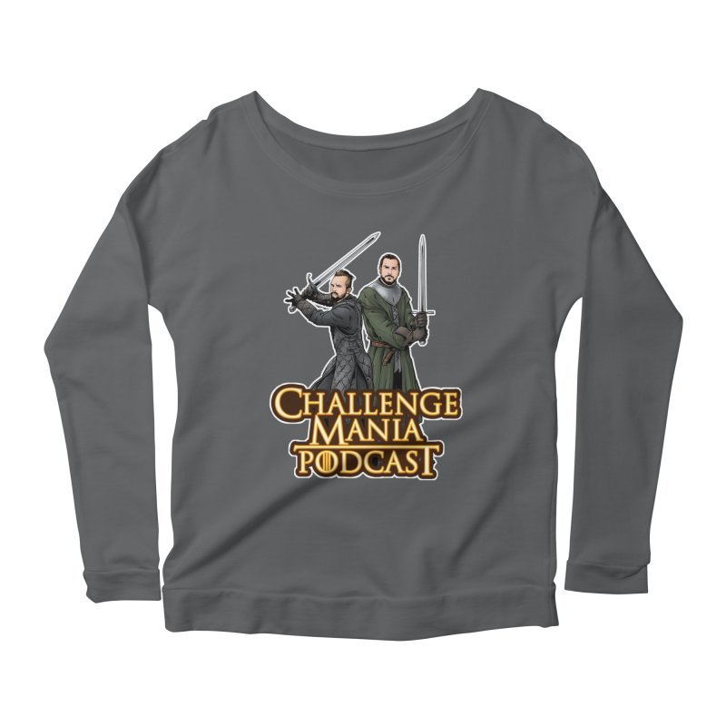 Game of Pods Women's Longsleeve T-Shirt by Challenge Mania Shop