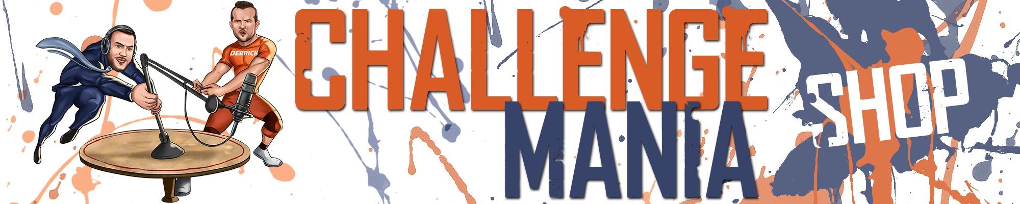 ChallengeMania Cover