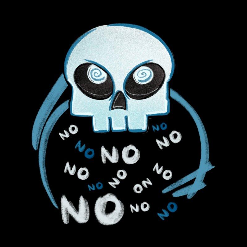 No Men's T-Shirt by Chaplo's Artist Shop